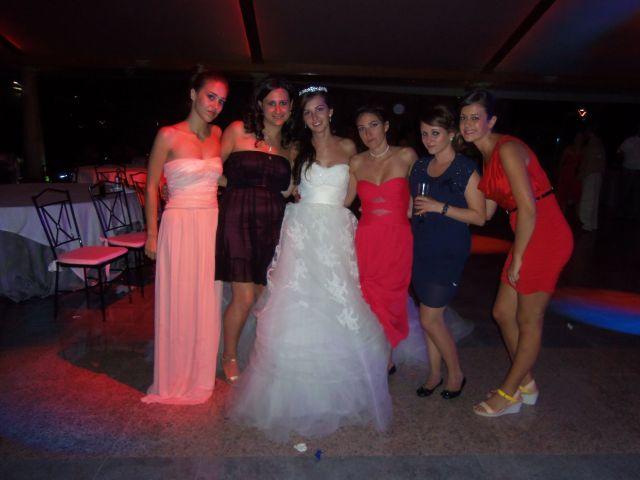 La boda de Alberto y Esther en Madrid, Madrid 5
