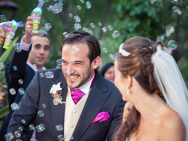 La boda de Alberto y Esther en Madrid, Madrid 8