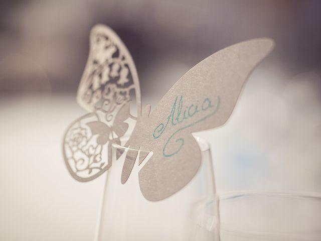 La boda de Alberto y Esther en Madrid, Madrid 10