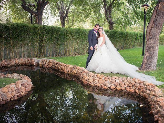 La boda de Alberto y Esther en Madrid, Madrid 12