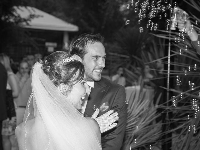 La boda de Alberto y Esther en Madrid, Madrid 40
