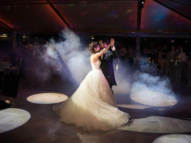 La boda de Alberto y Esther en Madrid, Madrid 51