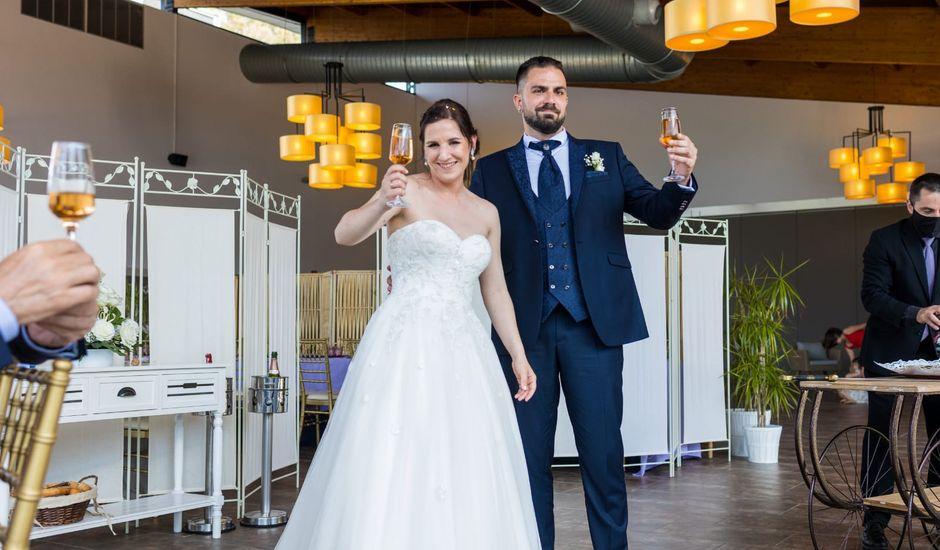 La boda de Ruben y Katia en Nules, Castellón