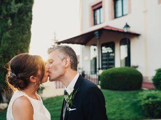 La boda de Henar y Alberto