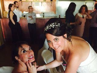 La boda de Rakel y JuanCarlos 3
