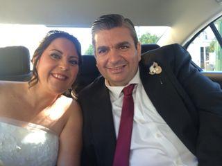 La boda de Rakel y JuanCarlos