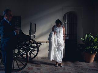 La boda de Nieves y Luis 2