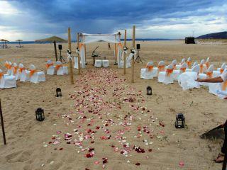 La boda de Ángel y Tania 2