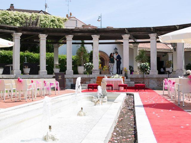 La boda de Alberto y Henar en Boecillo, Valladolid 8