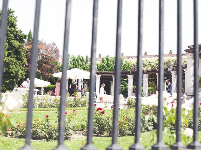 La boda de Alberto y Henar en Boecillo, Valladolid 10