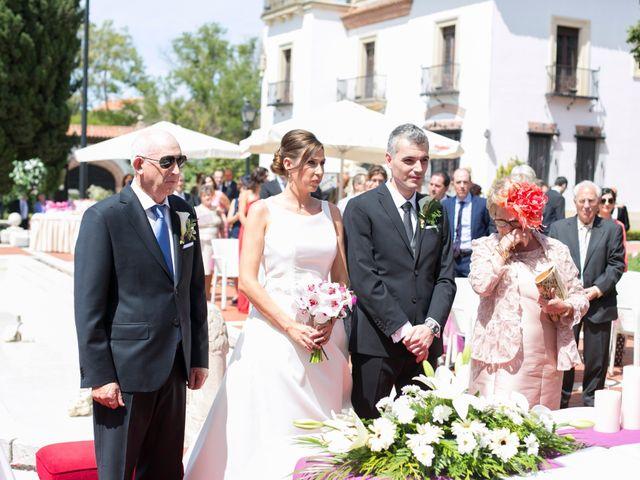 La boda de Alberto y Henar en Boecillo, Valladolid 12