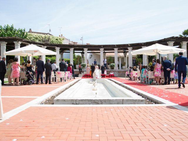 La boda de Alberto y Henar en Boecillo, Valladolid 18