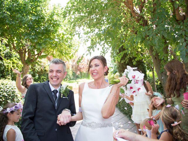La boda de Alberto y Henar en Boecillo, Valladolid 19
