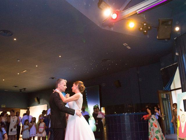 La boda de Alberto y Henar en Boecillo, Valladolid 29