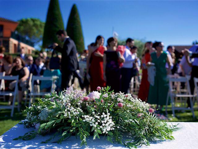 La boda de Luca y Ester en Navata, Girona 17