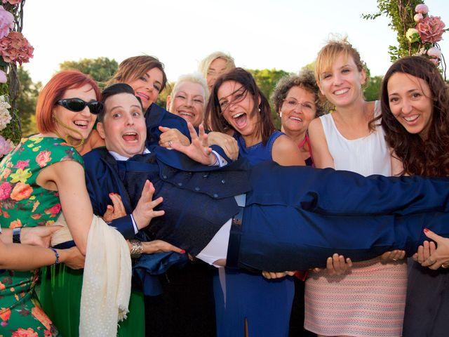 La boda de Luca y Ester en Navata, Girona 19