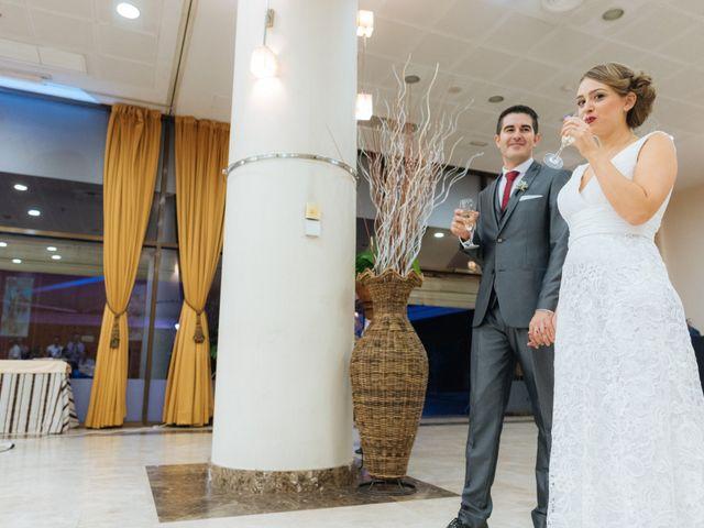La boda de Sara y Alvaro