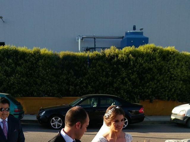 La boda de Miguel Ángel  y María Jesús  en Villafranca De Los Barros, Badajoz 4