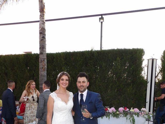 La boda de Miguel Ángel  y María Jesús  en Villafranca De Los Barros, Badajoz 2