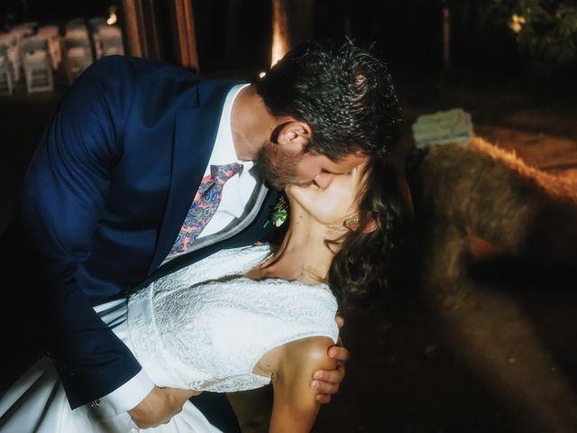 La boda de Antonio y Julia en Córdoba, Córdoba 11