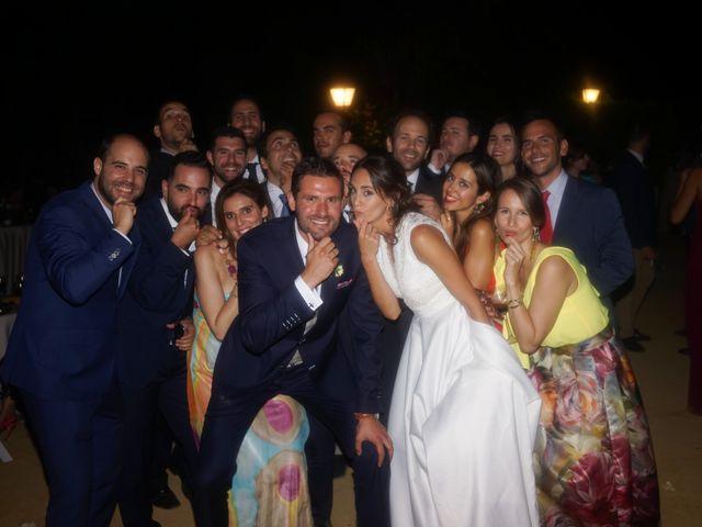 La boda de Antonio y Julia en Córdoba, Córdoba 14