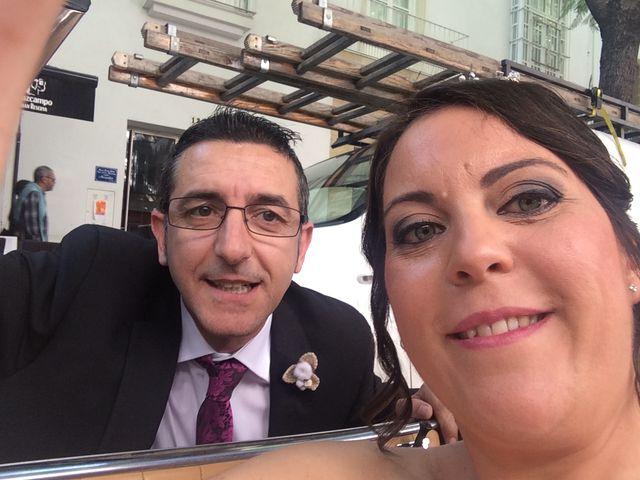 La boda de JuanCarlos y Rakel en Jerez De La Frontera, Cádiz 9