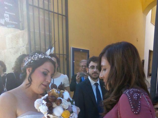 La boda de JuanCarlos y Rakel en Jerez De La Frontera, Cádiz 11