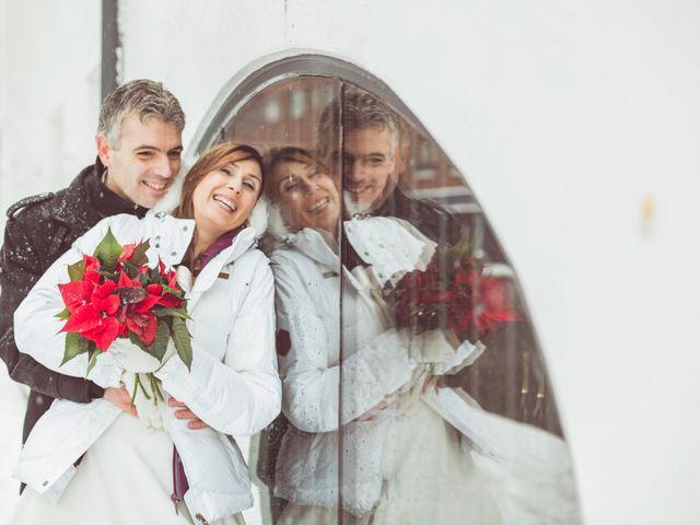 La boda de Alberto y Henar en Boecillo, Valladolid 39