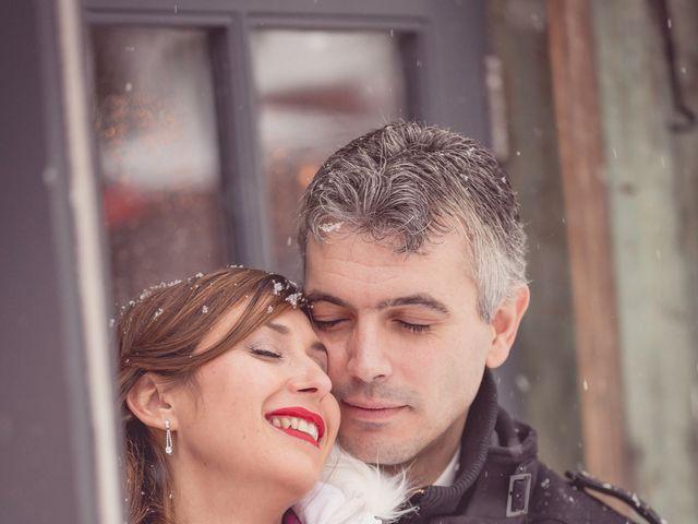 La boda de Alberto y Henar en Boecillo, Valladolid 43