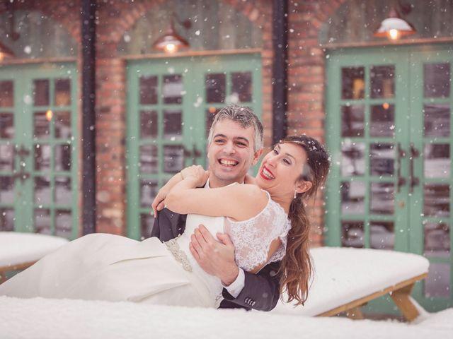 La boda de Alberto y Henar en Boecillo, Valladolid 44