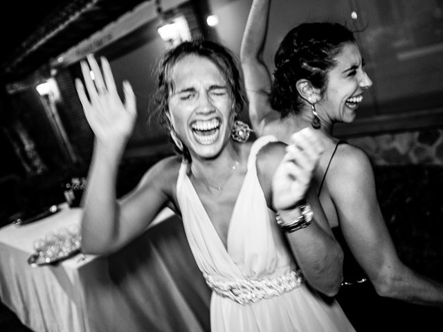 La boda de Carlos y María en Madrid, Madrid 6