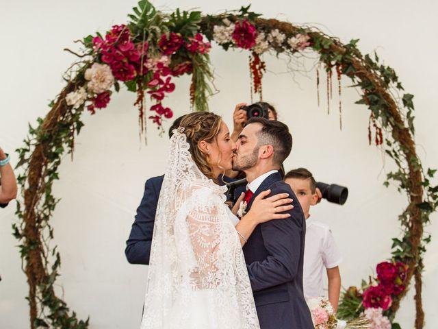 La boda de Carlos y María en Madrid, Madrid 29