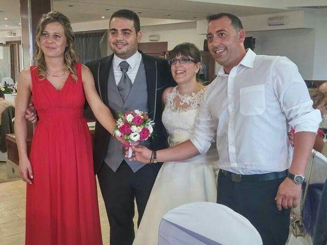 La boda de David  y Estefania  en Ourense, Orense 2