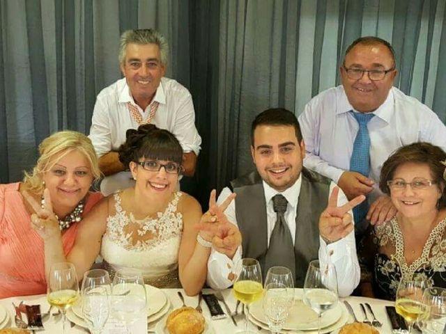 La boda de David  y Estefania  en Ourense, Orense 1