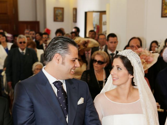 La boda de Juan José y Carmen María en Sevilla, Sevilla 12