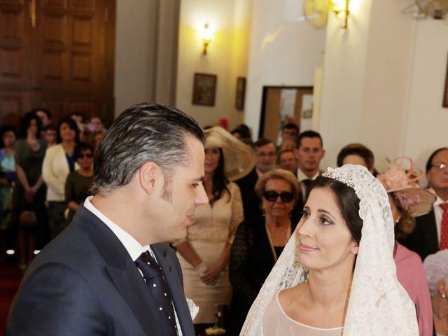 La boda de Juan José y Carmen María en Sevilla, Sevilla 13
