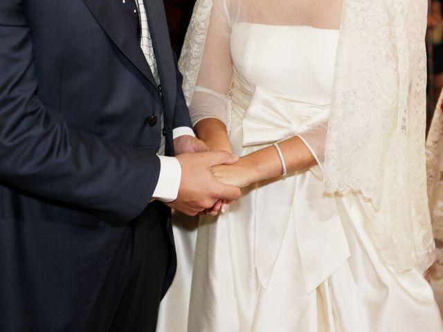 La boda de Juan José y Carmen María en Sevilla, Sevilla 14