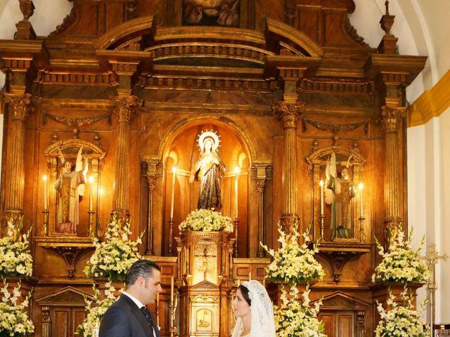La boda de Juan José y Carmen María en Sevilla, Sevilla 15