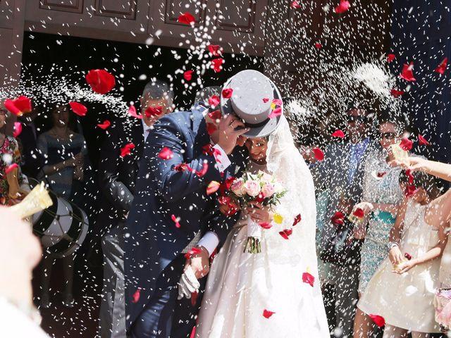 La boda de Juan José y Carmen María en Sevilla, Sevilla 17