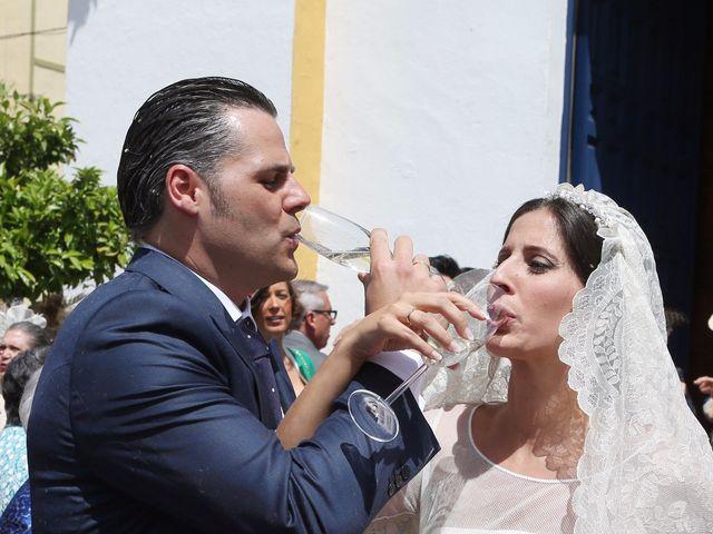 La boda de Juan José y Carmen María en Sevilla, Sevilla 18