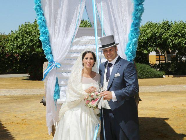 La boda de Juan José y Carmen María en Sevilla, Sevilla 29