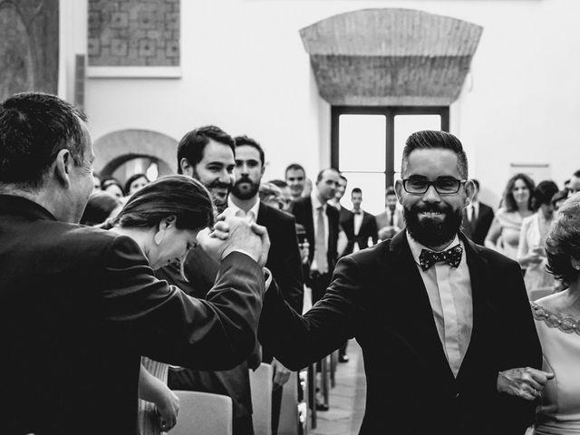 La boda de Luis y Nieves en Córdoba, Córdoba 5