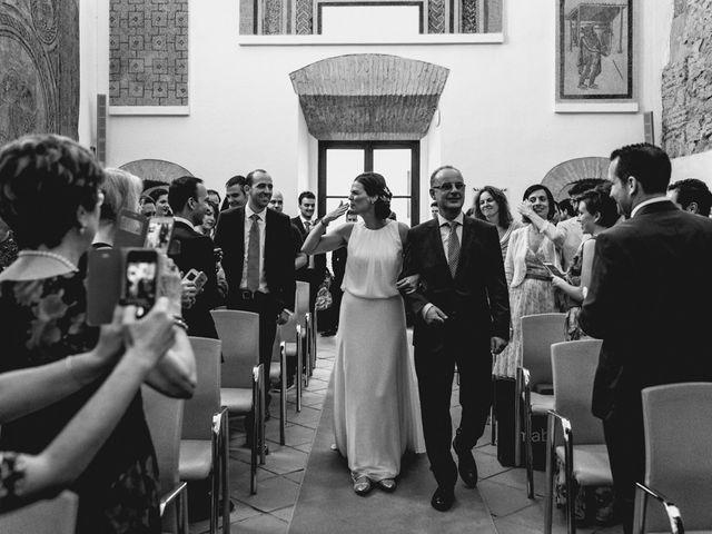 La boda de Luis y Nieves en Córdoba, Córdoba 6