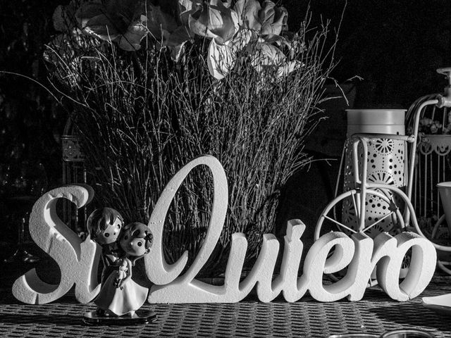 La boda de Luis y Nieves en Córdoba, Córdoba 10