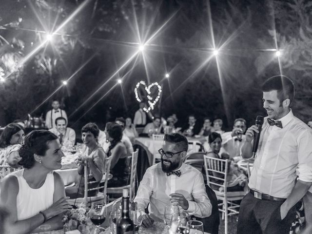 La boda de Luis y Nieves en Córdoba, Córdoba 16