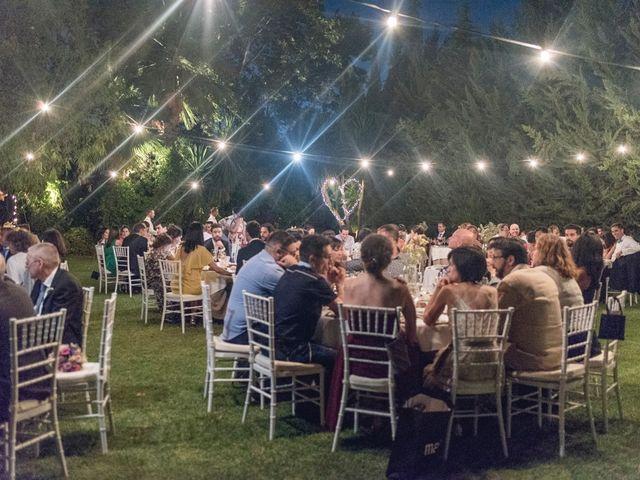 La boda de Luis y Nieves en Córdoba, Córdoba 18