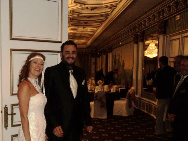La boda de Tania y Ángel en Zahara De Los Atunes, Cádiz 5