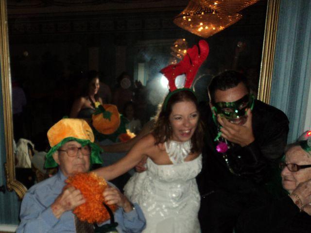 La boda de Tania y Ángel en Zahara De Los Atunes, Cádiz 6