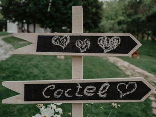 La boda de Ana y Dani 1