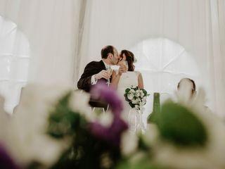 La boda de Ana y Dani